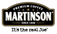 Martinson Premium Coffee